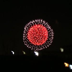 土浦市全国花火競技会