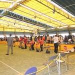 FCI埼玉インタードッグショー2010:ヨーキー:ドッグショー