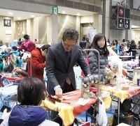 2012東京インターパドックの様子