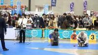2015 千葉インターアダルトクラス