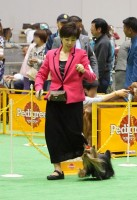 圭子さんと『Hkuto』 入場