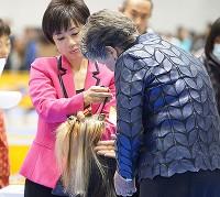 東京インター 圭子さんとHakuto